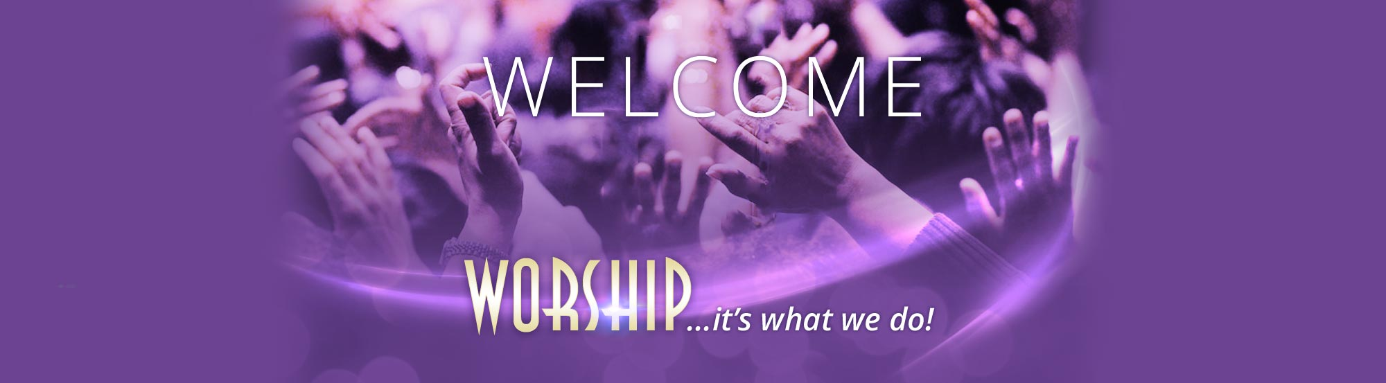 Welcome to New Alpha Worship Center